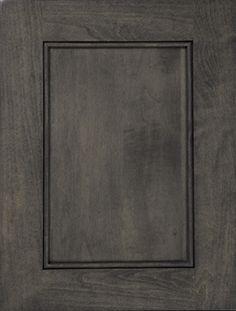 Madison - Wood cabinet door