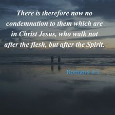 What does it mean to walk after the Spirit and NOT the flesh?  #QuestionsThatRock