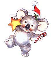 Ceramic Koala Bear, miniature koala | Koalas | Pinterest | Bears ...