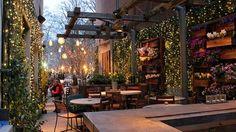 Best Outdoor Dining in 16 Philadelphia Neighborhoods - Zagat