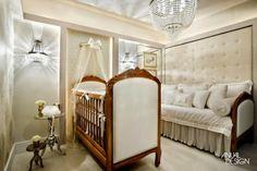 Decor Salteado - Blog de Decoração | Design | Arquitetura | Paisagismo: 50 Quartos de bebês decorados – meninos e meninas!
