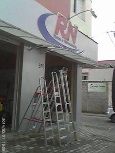 RN,CAMBUI ,LIMPEZA DE FACHADA.
