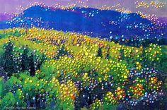 Image of Hummingbird Mountain