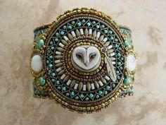 NEW color Lil Hoot Owl Ribbon Bracelet Kit