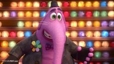 """This Fan Theory Will Make You Feel Better About That Heartbreaking Moment In """"Inside Out"""""""