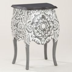 One of my favorite discoveries at WorldMarket.com: Small Sasha Hall Chest