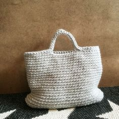 ... create your life !: ★ CROCHET BAG ★ HÄKEL TASCHE ★