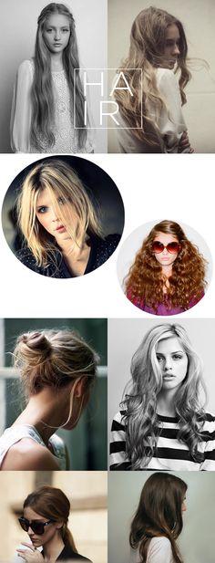 ahhhh such gorgeous long hippie hair. i love it. i want mine this long...