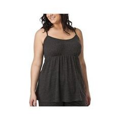 Great dark grey shirt for layering.