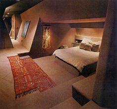 Paul Rudolph Strutin Residence