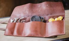 Cocuan | Handcrafted leather in Barcelona