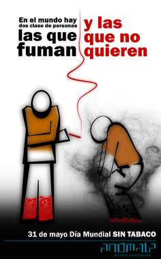 frases para prevenir el consumo de cigarrillo