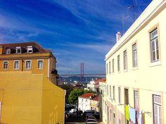 Um olhar por Lisboa