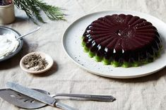 Beet Herb Salad (in Jello Form) Recipe on Food52 recipe on Food52