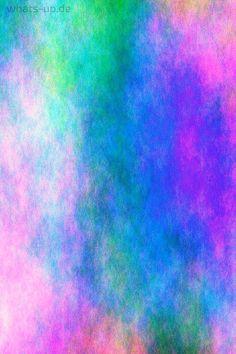 Aquarell als Hintergrundbild für WhatsApp, Wallpaper gratis downloaden