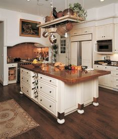 Kitchen Ideas Copper.85 Best Copper In The Kitchen Images Kitchen Dining Diy Ideas For