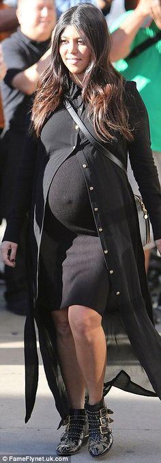 140 Kourtney Kardashian Maternity Style Ideas Kourtney Kardashian Kourtney Kardashian