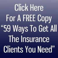 Sell Insurance | Insurance Marketing