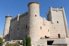 Castillo de Torija, Guadalajara, España. #guadalajara #turismo #travel #españa #spain