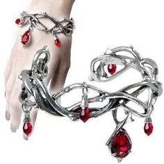 I found 'Passion Bracelet - Celtic Jewelry Medieval Pendants' on Wish, check it out!