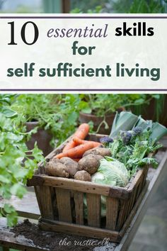 self sustainable living why Self-sustainable living: why nicholas lawrence abstract what drives individuals to seek out a self-sustained lifestyle, free from the electricity grid sustainable living: why introduction this is a qualitative study on the individual and group reasoning behind a drastic lifestyle change that seems.