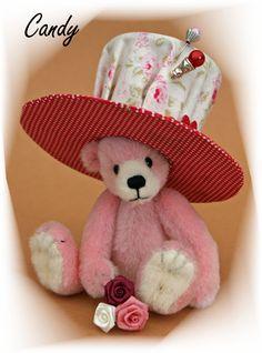 candy - Herzlich Willkommen bei den Loppi-Bären