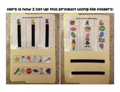 This freebie is great for use as a file folder activity (see preview pictures). Just laminate, cut, and Velcro as an easy to grab activity for initial sounds/letters!Lesson plans are included with a section for data!Included is:-4 sorting pages (3 letters on each)-2 pages of pictures (4 pictures for each letter)-2 lesson plansPlease email me at speechymusings@gmail.com if you have any questions!***If you download, PLEASE consider leaving feedback!!***To read the blog post about this item, cl...