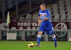 Palombo alert. Torino is stopped on 0-0. #TorinoSamp 0-0