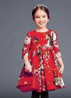 LUBITY Robe Enfant B/éB/é Filles Princesse Nuage Impression Tutu Robe Tenues Ensemble Robe Imprim/ée /à Manches Courtes pour Filles Mini Robe de Princesse de La Mode D/ét/é
