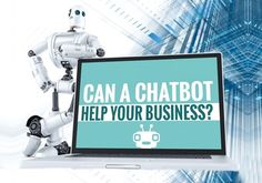 """""""How chatbots add value to your business"""" by itsquiz  #bot #tech"""