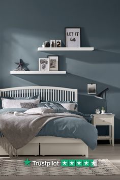 Oak Bedroom, Room Design Bedroom, Bedroom Layouts, Bedroom Styles, Home Decor Bedroom, Bedroom Inspiration Cozy, Cool Room Designs, Aesthetic Rooms, Guest Bedrooms