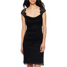 cheap lace Black bridesmaids dresses - Google Search