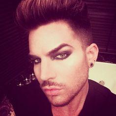 Adam Lambert promises some BIG surprises for fans!