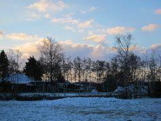 Winter in Friesland 2016