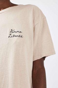 Femme Liberte T-Shirt
