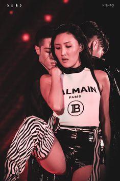 Hwasa | Mamamoo | 2019 SORIBADA BEST K-MUSIC AWARDS