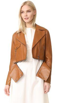 BELSTAFF Avenhan Double Face Jacket. #belstaff #cloth #dress #top #shirt #sweater #skirt #beachwear #activewear