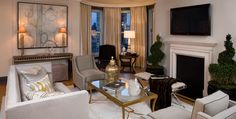 Wade Allyn Hallock Pretty Room, Luxury Decor, Home Decor Inspiration, Mirror, Furniture, Rooms, Design, Bedrooms, Coins