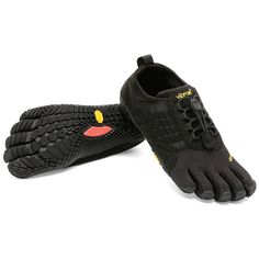 vibram five fingers trek pro caliber