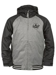 Order Burton Game Day Jacket Boys online in the Blue Tomato shop
