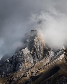 Absolutely wild times at the Glacier with the team from and Fleeting moments of visibility in between… Mount Everest, Hiking, In This Moment, Mountains, Nature, Autumn, Travel, Times, Nice