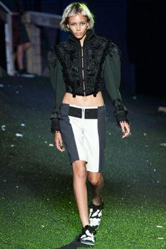 Sfilata Marc Jacobs New York - Collezioni Primavera Estate 2014 - #Vogue #NYFW #SS2014 #MarcJacobs