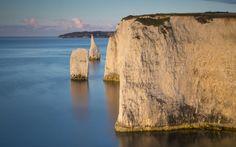 Studland Bay in Dorset
