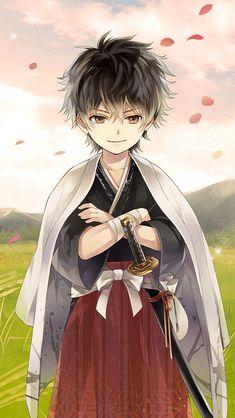 Anime Oc, Anime Kawaii, Anime People, Anime Guys, Midnight Cinderella, Shall We Date, Ao No Exorcist, Anime Child, Comic Drawing