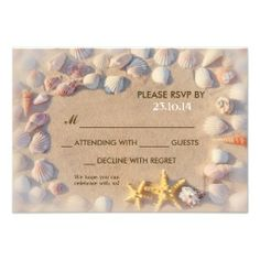 @@@Karri Best price          seashells and starfish beach wedding RSVP Custom Invites           seashells and starfish beach wedding RSVP Custom Invites so please read the important details before your purchasing anyway here is the best buyDiscount Deals          seashells and starfish beach wedd...Cleck Hot Deals >>> http://www.zazzle.com/seashells_and_starfish_beach_wedding_rsvp_invitation-161238618578389743?rf=238627982471231924&zbar=1&tc=terrest
