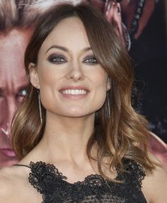 olivia wilde hair color - Google Search