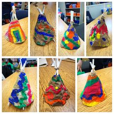 Tipi Engineering Design project for Kindergarten STEM; Integrating Core Knowledge and STEM in Kindergarten