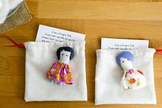 Sew because you care. the Comfort Doll Project (She Sews! Sewing Blogs, Easy Sewing Projects, Sewing Hacks, Sewing Patterns Free, Free Sewing, Operation Christmas Child, How To Finish A Quilt, Mini Quilts, Soft Dolls