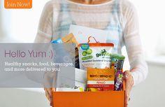 Bestowed--Healthy snacks, food and beverages