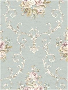 wallpaperstogo.com WTG-114342 York Traditional Wallpaper